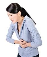 脾胃差難長壽!5個部位顯癥狀