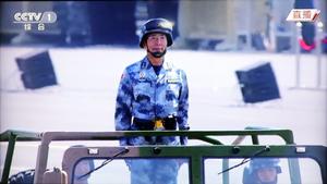 六中全會打虎 傳空軍副司令被抓
