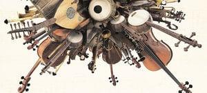 《樂滿天下:馬友友絲路合奏團》 體味「家」的意涵