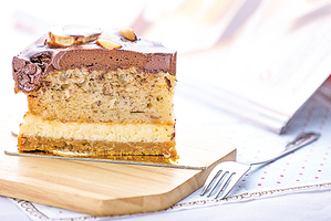 【經典甜點】banoffee pie英國的香蕉太妃批