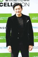 張東健出演電影《VIP》 金泰希高雅亮相演唱會