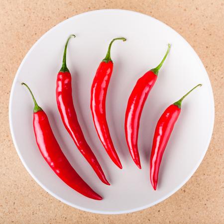 「辣」其實是痛覺而不是味覺