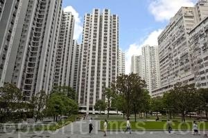 私人樓價連升六月至今年新高