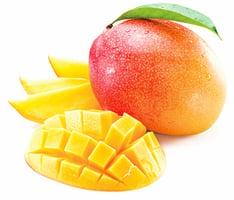 芒果可預防肥胖和II型糖尿病