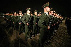 軍方月內開五次高規格會議 兵變秘聞傳出