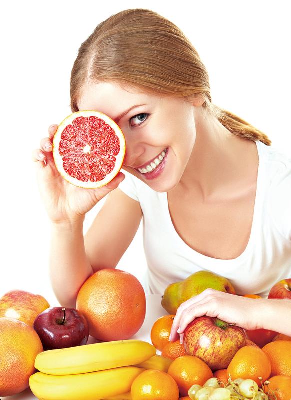 護眼4大營養素 吃出好視力
