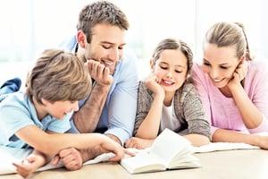 讓青少年愛上讀書的好辦法
