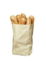 【食物儲藏法】 麵包