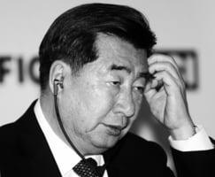 周曉輝:民政部部長傳被查 或牽出回良玉