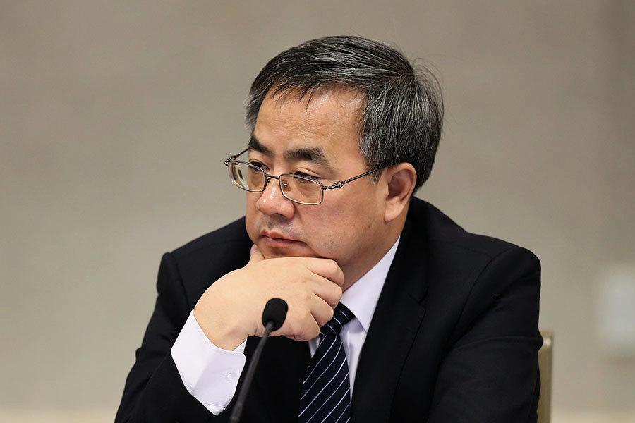崔士方:胡春華與劉鶴的「分工」疑雲