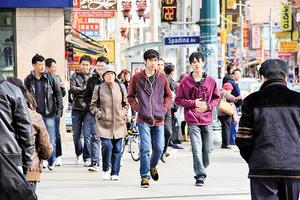 逾萬移民棄加拿大身份 中國人逾3千居首