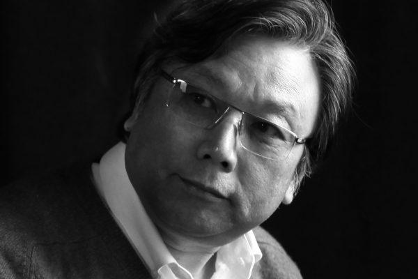 移民美國的天才建築設計師張澤近照。(本人提供)