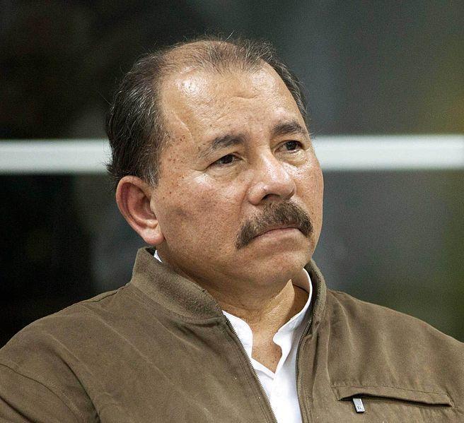 尼加拉瓜今天總統大選投票,總統奧蒂嘉(Daniel Ortega)可望連續第3度當選。(維基公有領域)