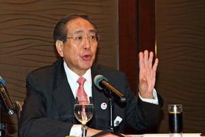 校委會拒三條件 李國章與學生會面擱置