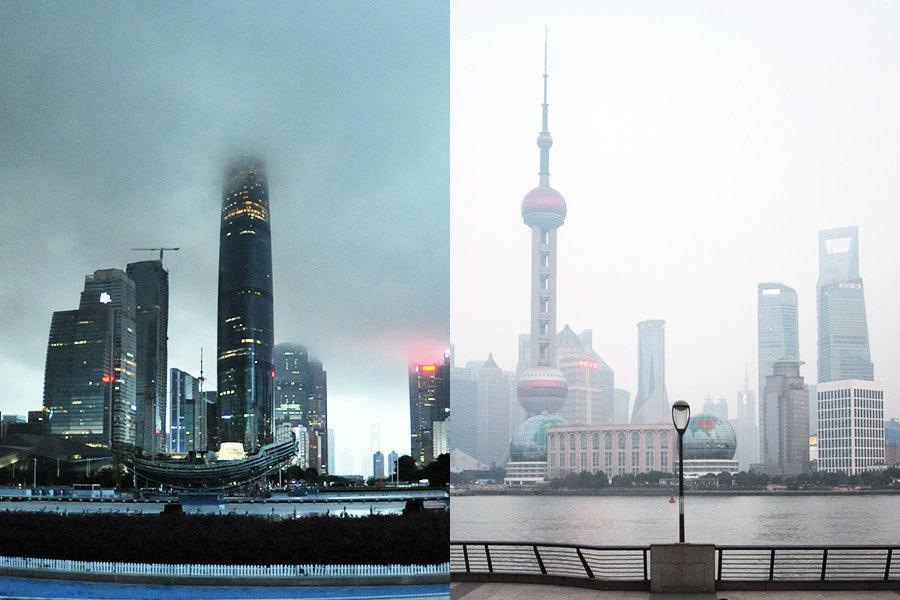 上海廣東等十二省市換屆 中紀委中組部聯手督查
