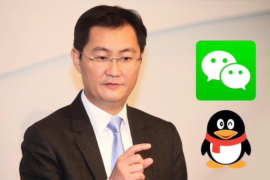 東方網總編公開信「騰訊對國家絕對是危害」