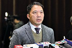 不滿政府漠視議事程序 泛民力阻高鐵撥款