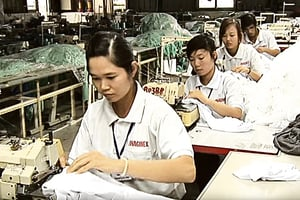 在日本的中國實習生 5年逾萬「失蹤」