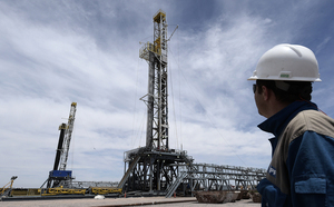 OPEC減產協議破產背後