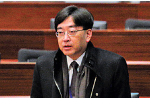 高永文:香港有寨卡病毒二度傳播風險