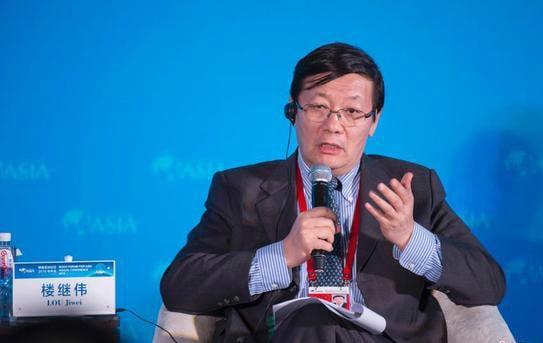 卸任的中共財政部長樓繼偉已被任命為全國社保基金理事長。(網絡圖片)