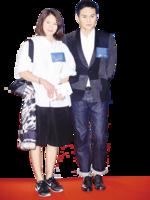 袁詠儀以「承你貴言」 回應懷孕傳聞