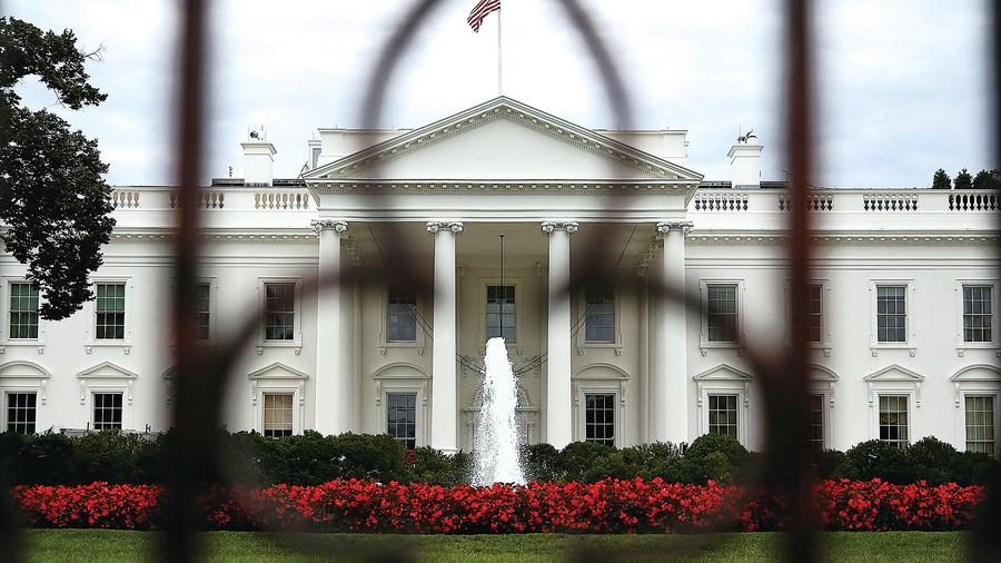 美新總統面臨挑戰