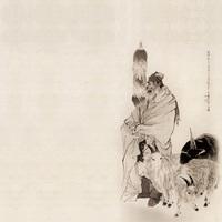 《正氣歌》之蘇武篇(下) 囓雪吞氈十九年 情操不改立漢節