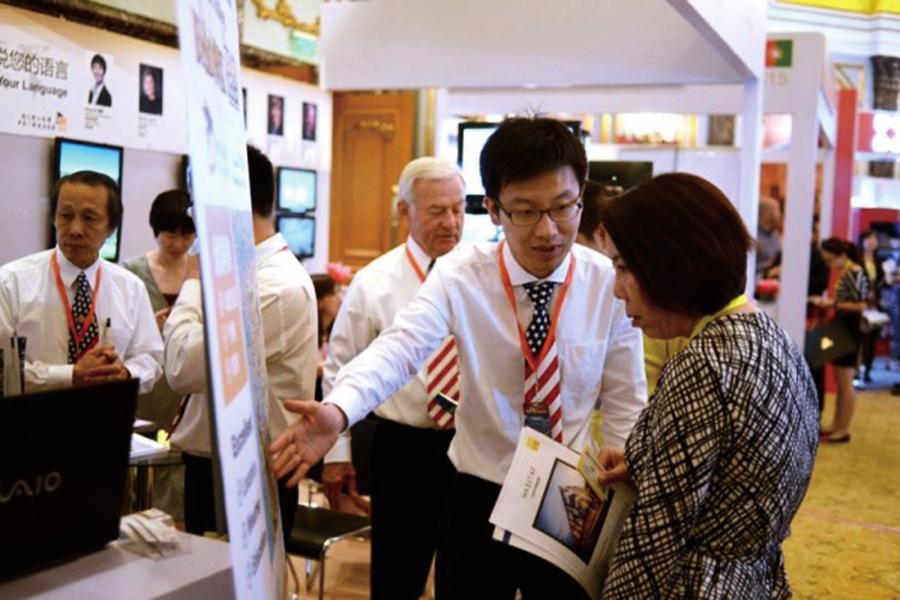 六成中國富人計劃購買海外房產