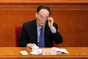十九屆常委傳新名單 中共高層權鬥白熱化