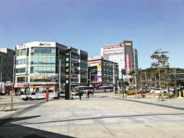 仁川永宗島正式開發