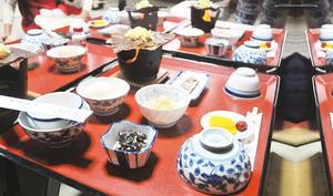 走馬看花 遊日本之食篇