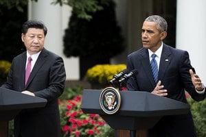 白宮:奧巴馬將與習近平及歐洲領袖會面