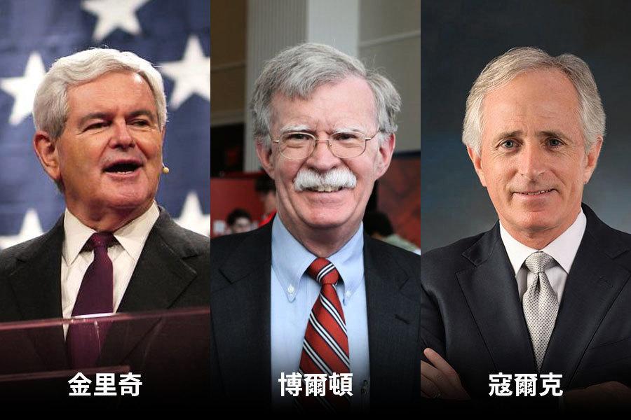 周曉輝:美國鷹派或出任國務卿 對華態度解析