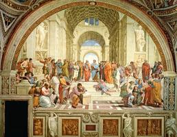 文藝復興之四大經 典繪畫風格與技法(下)