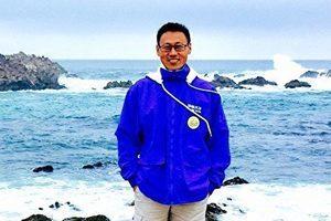 中國時裝大賽金獎得主金明鋒的故事 (下)