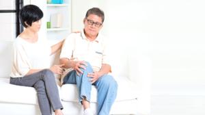 老年人體衰易被忽視的肌少症問題
