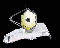 助NASA更深入觀測宇宙 世界最大太空望遠鏡完工