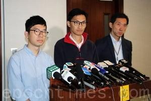 朱凱廸促政府披露更多橫洲文件