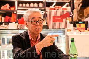 香港經典大型綜藝節目《歡樂今宵》之父 蔡和平:Do the best 從未變過 (下)