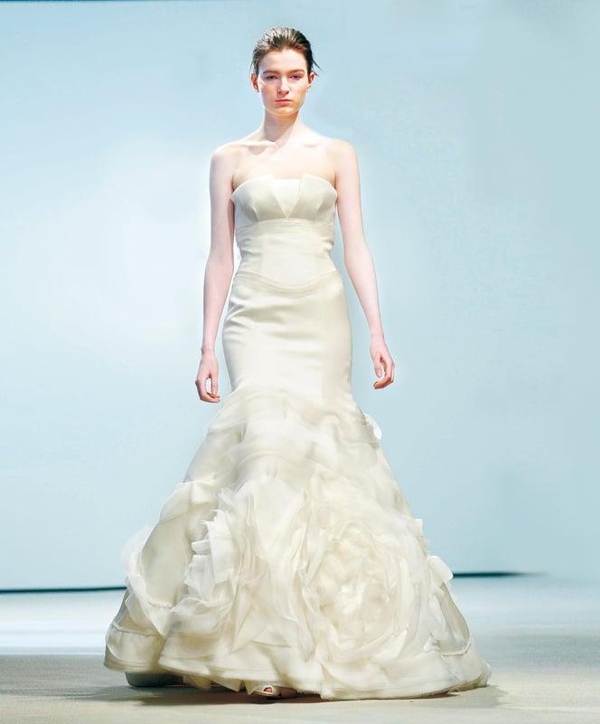 紐約婚紗女王王薇薇