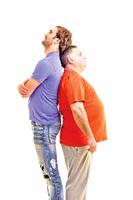 3種身體特徵的男人易患癌