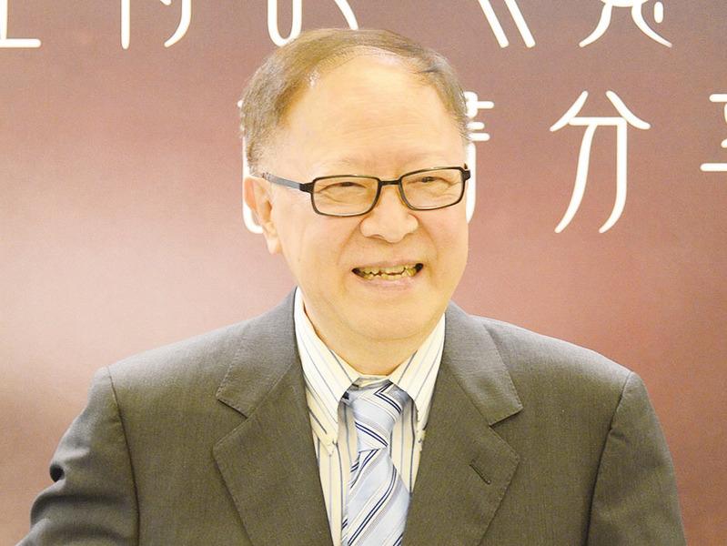 鍾景輝患大腸癌康復中  歐錦棠呼籲老演員戲份先拍
