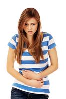長期服用止痛藥 當心引發胃潰瘍