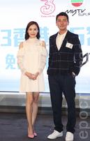 洪永城明年主攻綜藝節目   李佳芯做拍檔也不錯