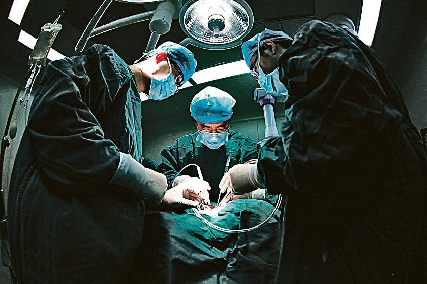 福建幫頭目被指涉及大陸莆田系醫療黑幕,甚至與活摘器官罪行有關。(大紀元資料圖片)