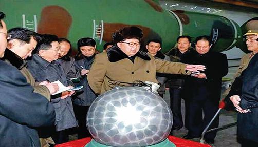 為結束金正恩恐怖統治 北韓民眾望由金平日取代