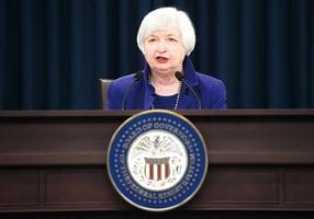 美零利率時代結束