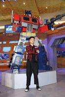 黃宗澤喜歡汽車  花半百萬購入古董車