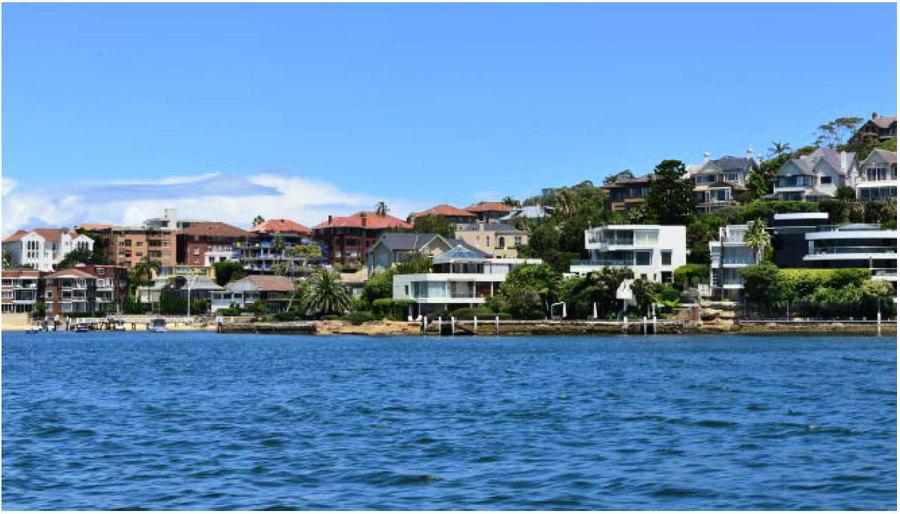 悉尼獨立屋地皮近極限 擁地房產轉售利潤更優
